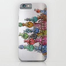 Villa Vase iPhone 6 Slim Case