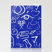 PoP!/2 Stationery Cards
