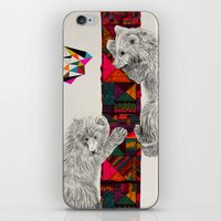The Innocent Wilderness … iPhone & iPod Skin