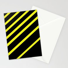 Simple Shapes Series Stationery Cards
