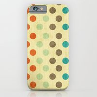 iPhone & iPod Case featuring Shabby Sweets  by Digi Treats 2