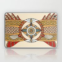 Out of water Laptop & iPad Skin