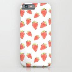 La Fraise Slim Case iPhone 6s