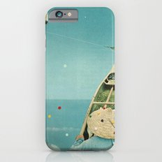 Air Communication iPhone 6s Slim Case