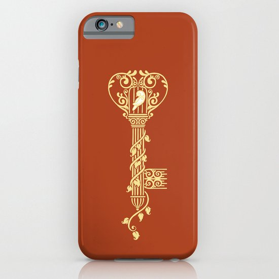 Prisoner iPhone & iPod Case