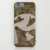 iPhone & iPod Case featuring animal invasion (ii) by Maria Louceiro