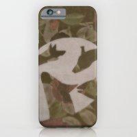 Animal Invasion (ii) iPhone 6 Slim Case