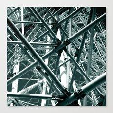 ferris wheel 05 Canvas Print
