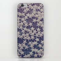 Starry Starry Night (1) iPhone & iPod Skin