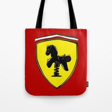 Ferrari cute Tote Bag