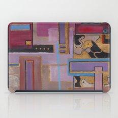 Watercolor G. 01 iPad Case