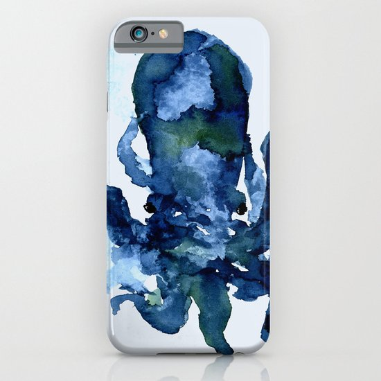 Oceanic Octo iPhone & iPod Case