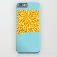 New Mexico Sun iPhone 6 Slim Case