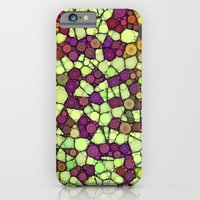 Stained Glass Jewels iPhone 6 Slim Case