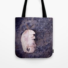 Torn Love (V.2) Tote Bag