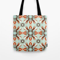 The scent Tote Bag