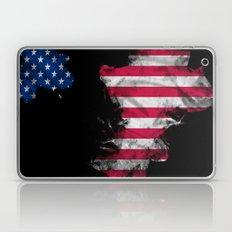 USA 2 Laptop & iPad Skin