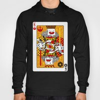 King Of Toys Hoody