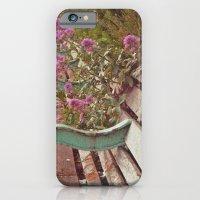 Bench iPhone 6 Slim Case