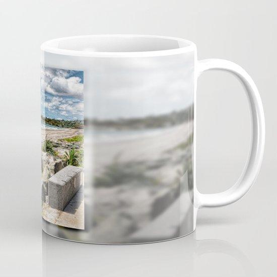 Beautiful Bay View Mug