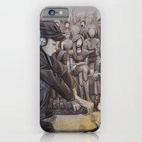 Audience 1 iPhone 6 Slim Case