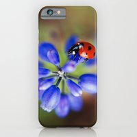 Polka Dot iPhone 6 Slim Case