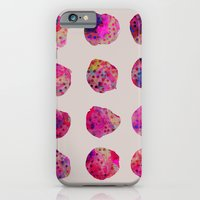 iPhone & iPod Case featuring Variations by Georgiana Paraschiv