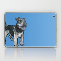 Airedale Laptop & iPad Skin