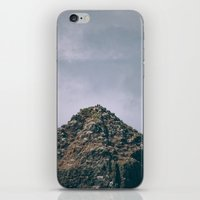 We'll Never Make It To T… iPhone & iPod Skin
