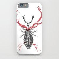 Hannibal's Totem iPhone 6 Slim Case