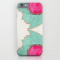 iPhone & iPod Case featuring Envy by Horus Vacui