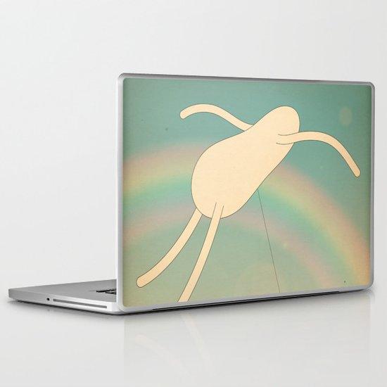 a c q u i l o n e Laptop & iPad Skin