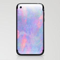 Summer Sky iPhone & iPod Skin
