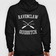 Hogwarts Quidditch Team: Ravenclaw Hoody