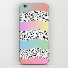 On The Candy Trail iPhone & iPod Skin