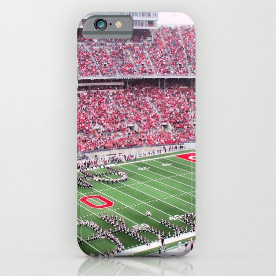GO BUCKS!  iPhone & iPod Case