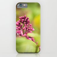 Syringa 2 iPhone 6 Slim Case