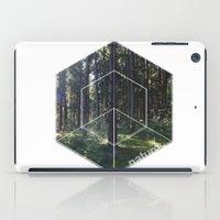 Nature elements 2 iPad Case