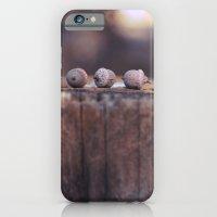 5 Acorns iPhone 6 Slim Case