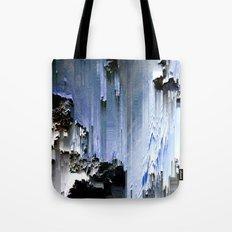 The originator (Cliffs) Tote Bag