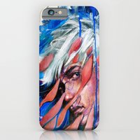 iPhone & iPod Case featuring Willow Memories by HarisRashid