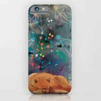 Feed Your Soul iPhone 6 Slim Case