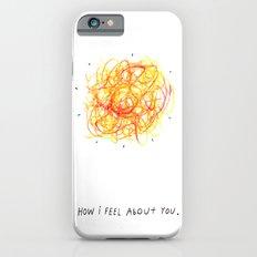 Feelings Ball Slim Case iPhone 6s