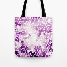 Pattern 8 - Grape kisses Tote Bag