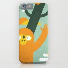Mango Hunter iPhone 6 Slim Case