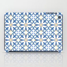 Floor Tile 8 iPad Case