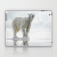 Is anyone out there? Laptop & iPad Skin