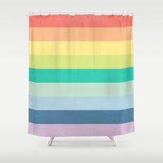 This Spring Shower Curtain