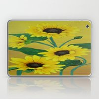 Sunny and bright Laptop & iPad Skin