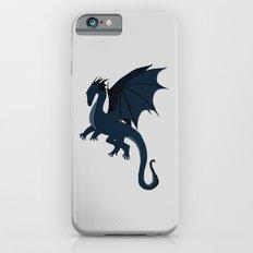 Blue Dragon iPhone 6s Slim Case